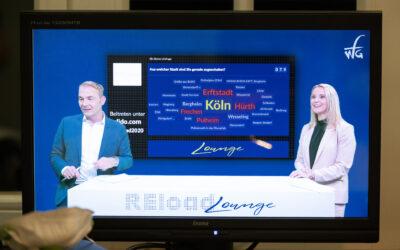REload Lounge Rhein-Erft-Kreis – Wege in die Zukunft – Gemeinsam. Neues. Gestalten.