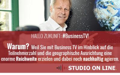 #Business TV – Folge 2